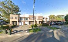 1 Fuller Street, Seven Hills NSW