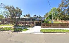 29 Grosvenor Road, Lindfield NSW