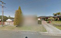 3 Einstein Street, Winston Hills NSW