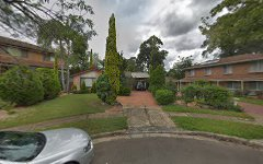 6 Jupp Place, Eastwood NSW