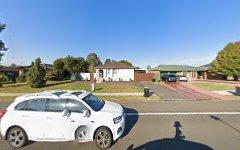 106 St Clair Avenue, St Clair NSW
