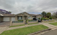 3/163 North Road, Eastwood NSW