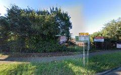 1 Glencoe Avenue, Oatlands NSW