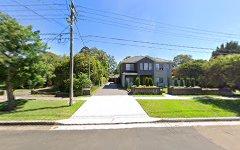 1/8 Haig Avenue, Denistone East NSW