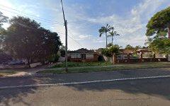 119 Targo Road, Pendle Hill NSW