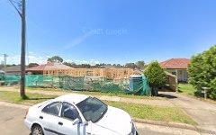 27 Targo Road, Pendle Hill NSW