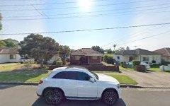 41 Sturdee Street, Wentworthville NSW