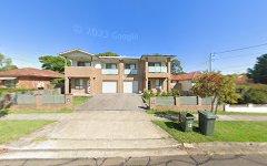 12 River Road, Ermington NSW