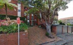 14/20 Rawson Street, Mosman NSW
