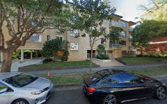 6/1 The Crescent, Mosman NSW