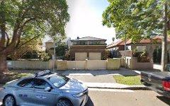 69 Belmont Road, Mosman NSW