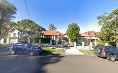 5 Harbour Street, Mosman NSW