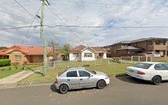46 Monitor Road, Merrylands NSW