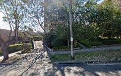 21/6 Hardie Street, Neutral Bay NSW