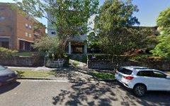 14/5-7 Rocklands Road, Wollstonecraft NSW