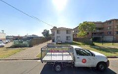 6/25 Arthur Street, Merrylands West NSW