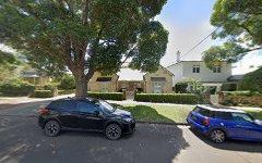 68 Alexandra Street, Hunters Hill NSW