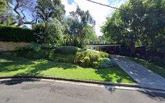 4 Rooke Street, Hunters Hill NSW