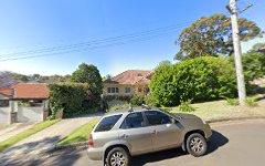 48 Rickard Avenue, Mosman NSW