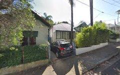 25 Cove Street, Watsons Bay NSW