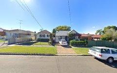 1 Rossiter Street, Granville NSW