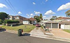 4 Bangor Street, Guildford NSW