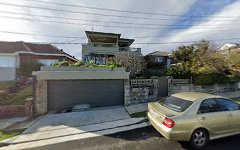 3 Derby Street, Vaucluse NSW