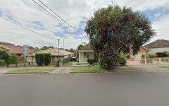 38 Mary street, Lidcombe NSW