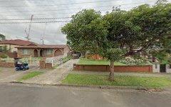 7 Dalley Street, Lidcombe NSW