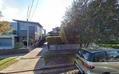 10 Brisbane Avenue, Rodd Point NSW