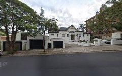 8/16 Wolseley Road, Point Piper NSW