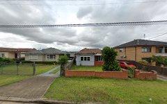 85 Dawson Street, Fairfield Heights NSW