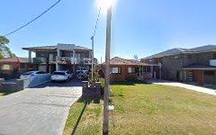 5 Gough Avenue, Chester Hill NSW