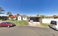 1 Claremont Avenue, Canley Vale NSW
