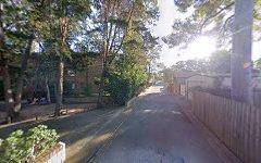 8/9 Webbs Street, Ashfield NSW
