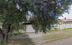 63 Melbourne Road, St Johns Park NSW