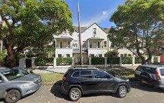 8/74 Johnston Street, Annandale NSW