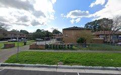 8/3 Pevensey Street, Canley Vale NSW