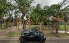 11a Palisade Crescent, Bonnyrigg NSW