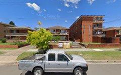 5/142 Longfield Street, Cabramatta NSW