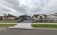 38 Grainger Avenue, Mount Pritchard NSW