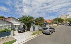 8 Campbell Street, Waverley NSW