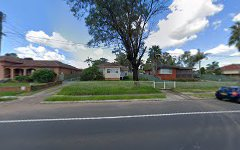 134 Meadows Road, Mount Pritchard NSW