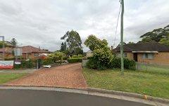 85 Hemphill Avenue, Mount Pritchard NSW