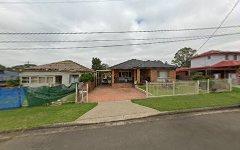 3 Panorama Avenue, Cabramatta NSW