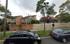 3/20 Frenchmans Road, Randwick NSW