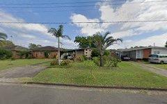 38 Williamson Crescent, Warwick Farm NSW