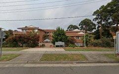 15/90 Brancourt Avenue, Yagoona NSW