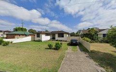 17 Renshaw Street, Warwick Farm NSW