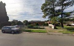 19 Reservoir Road, Mount Pritchard NSW